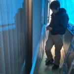 仙台市宮城野区T様邸バルコニー床の防水改修工事を行いました。これで安心